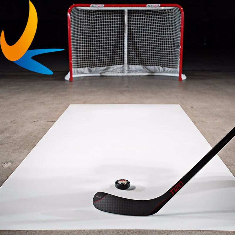 ice hockey shooting pads